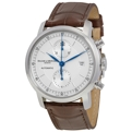 Baume et Mercier Classima 08692 Stainless Steel Dress Watches