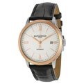 Baume et Mercier Classima 10216 Mens Silver Dress Watches