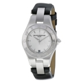 Baume et Mercier Linea 10008 Ladies Stainless Steel Dress Watches