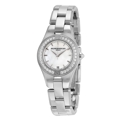Baume et Mercier Linea 10013 Sapphire Dress Watches