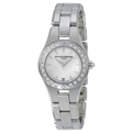 Baume et Mercier Linea MOA10078 Ladies Dress Watches