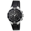 Baume et Mercier Riviera 8723 Black Sport Watches
