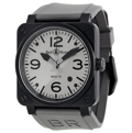 Bell and Ross Aviation BR0392-COMMANDO 42 mm Luxury Watches