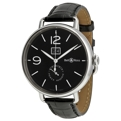 Bell and Ross BLRBRWW190-BL-ST/SCR Mens Luxury Watches