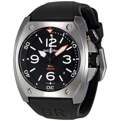 Bell and Ross Marine BR02-92-STEEL Mens Luxury Watches