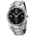 Bell and Ross Vintage BRG123-BL-ST/SST Mens Scratch Resistant Sapphire Luxury Watches