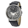 Black and Grey Breguet Tradition 7057BB/G9/9W6 Luxury Watches Mens
