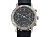 Black Audemars Piguet Jules Audemars 25859ST.OO.D001CR.02 Luxury Watches Mens