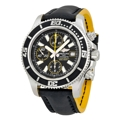 Black Breitling A13341A8-BA82BKYLT Luxury Watches Mens