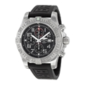 Black Breitling Avenger A1337111/BC28 155S Luxury Watches Mens