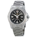Black Breitling Colt A7438811/BD45SS Luxury Watches Mens