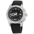 Black Breitling Professional A7836323-B911-120S Sport Watches Mens
