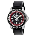 Black Breitling Superocean A1736402/BA31BKPT Luxury Watches Mens
