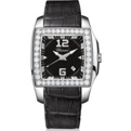 Black Chopard Two O Ten 138464-2001 Luxury Watches Ladies