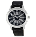Black Dial Audemars Piguet Millenary 15320BC.OO.D002CR.01 Luxury Watches Mens