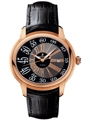 Black Dial Audemars Piguet Millenary 15320OR.OO.D002CR.01 Luxury Watches Mens