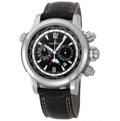 Black Jaeger LeCoultre Master Extreme Q1768470 Luxury Watches Mens