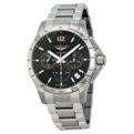 Black Longines Conquest L36974566 Casual Watches Mens