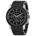 Black Michael Kors Runway MK8107 Fashion Watches Unisex