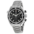 Black Omega Seamaster Planet Ocean 222.30.38.50.01.001 Sport Watches Mens