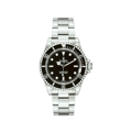 Black Rolex Submariner 14060M Sport Watches Mens