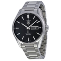 Black Tag Heuer Carrera WAR201A.BA0723 Dress Watches Mens
