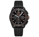 Black Tag Heuer CBB2080.FT6042 Sport Watches Mens