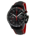 Black Tag Heuer CV2A82.FC6237 Luxury Watches Mens