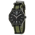 Black Tissot T0954103705700 Casual Watches Mens