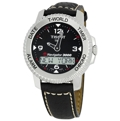 Black Tissot T96.1.428.52 Sport Watches Mens
