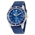 Blue Breitling A1732016-C734BLPT Luxury Watches Mens