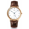 Breguet 5140/BA 12/9V6 Mens White Dress Watches