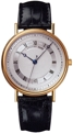 Breguet Classique 5930BA/12/986 Mens 35.5 mm Luxury Watches