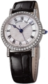 Breguet Classique 8068BB/52/964.DD00 Ladies Scratch Resistant Sapphire Luxury Watches
