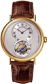 Breguet Classique Complications 5357BA/12/9V6 Mens 18kt Yellow Gold Luxury Watches