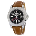 Breitling A3239011-BC34BRLD Mens Stainless Steel Luxury Watches