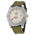 Breitling A3239011-G778 Stainless Steel Luxury Watches