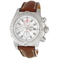 Breitling Avenger A1337011-A660BRLD White Sport Watches