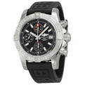 Breitling Avenger A1338111-BC32BKPT3 Mens 43 mm Dress Watches