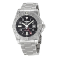 Breitling Avenger A3239011/BC34SS Black Luxury Watches