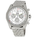 Breitling Breitling For Bentley A4436412/G679 Mens Anti-Reflective Saphire Sport Watches