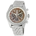 Breitling Breitling For Bentley A4436412-Q569SS Mens Sapphire Sport Watches
