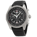 Breitling Breitling For Bentley E2736522/BC63 - 220S-E20DSA.2 Mens Ebony Luxury Watches