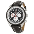 Breitling Chrono-Matic A1436002-B920 Black Luxury Watches