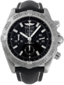 Breitling Chronomat A4435910-B811-435X Stainless Steel Luxury Watches
