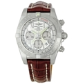 Breitling Chronomat AB011011/G6 Ladies Steel Sport Watches