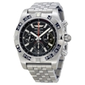 Breitling Chronomat AB011610/BB08 - 377A Mens Automatic Luxury Watches