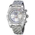 Breitling Chronomat AB014012-G712SS Mens Stainless Steel Luxury Watches