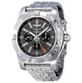 Breitling Chronomat AB041012/F556SS Scratch Resistant Sapphire Luxury Watches