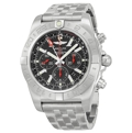 Breitling Chronomat AB041210/BB48 - 384A Scratch Resistant Sapphire Luxury Watches